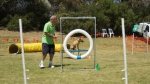 Edgewater Primary School Agility Demonstration 55