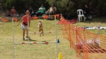 Edgewater Primary School Agility Demonstration 7